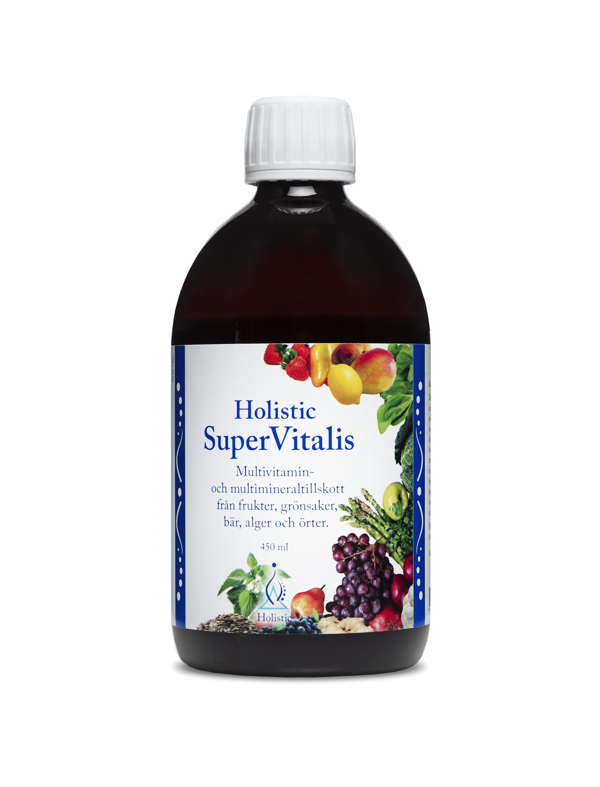 SuperVitalis