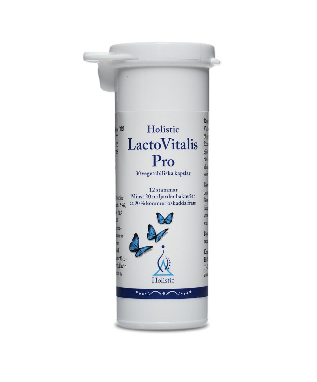 LactoVitalis Pro