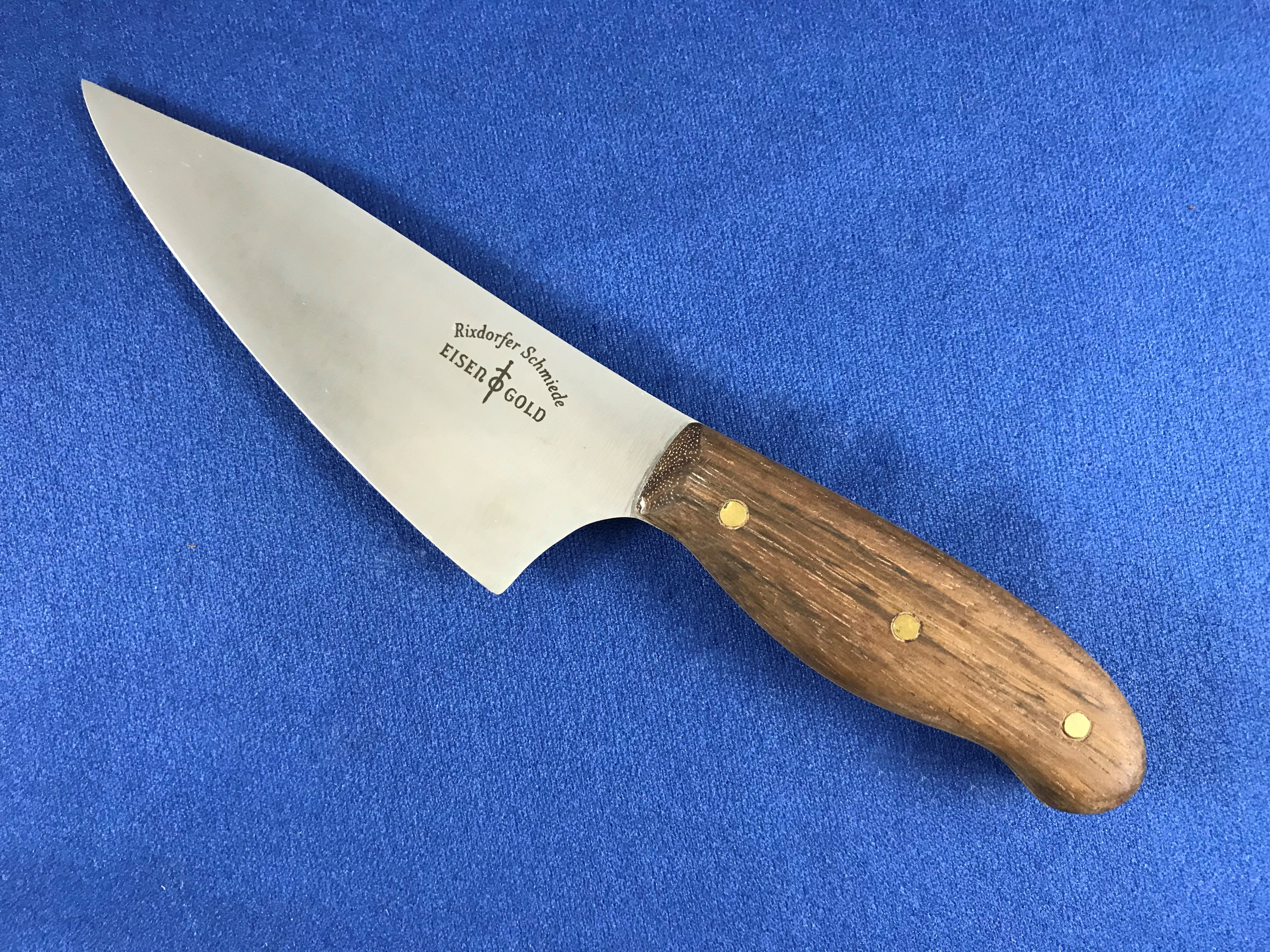 Messer 'kleiner dicker Bruder'