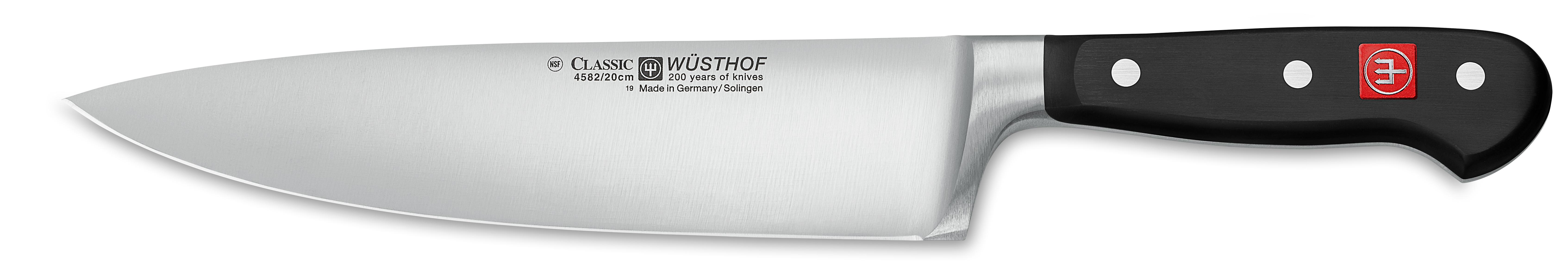 Wüsthof Kochmesser 4582