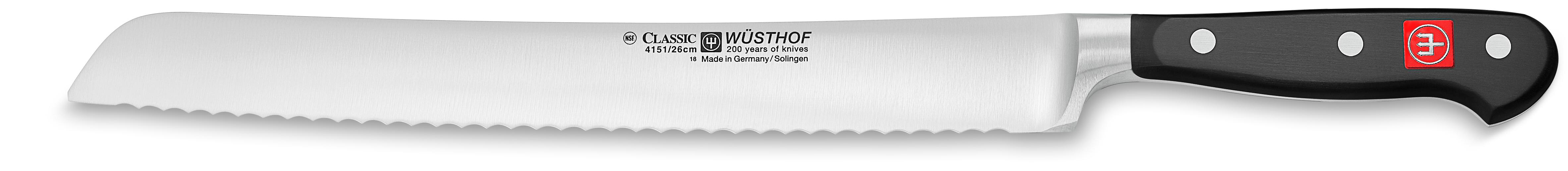 Wüsthof Brotmesser 4151