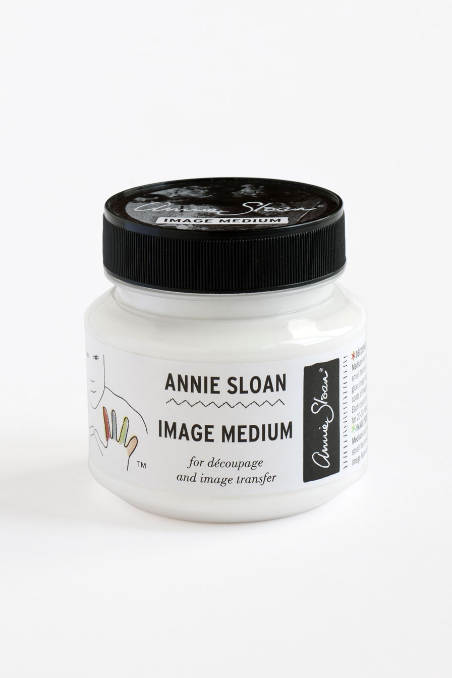 Annie Sloan | Image medium 125ml