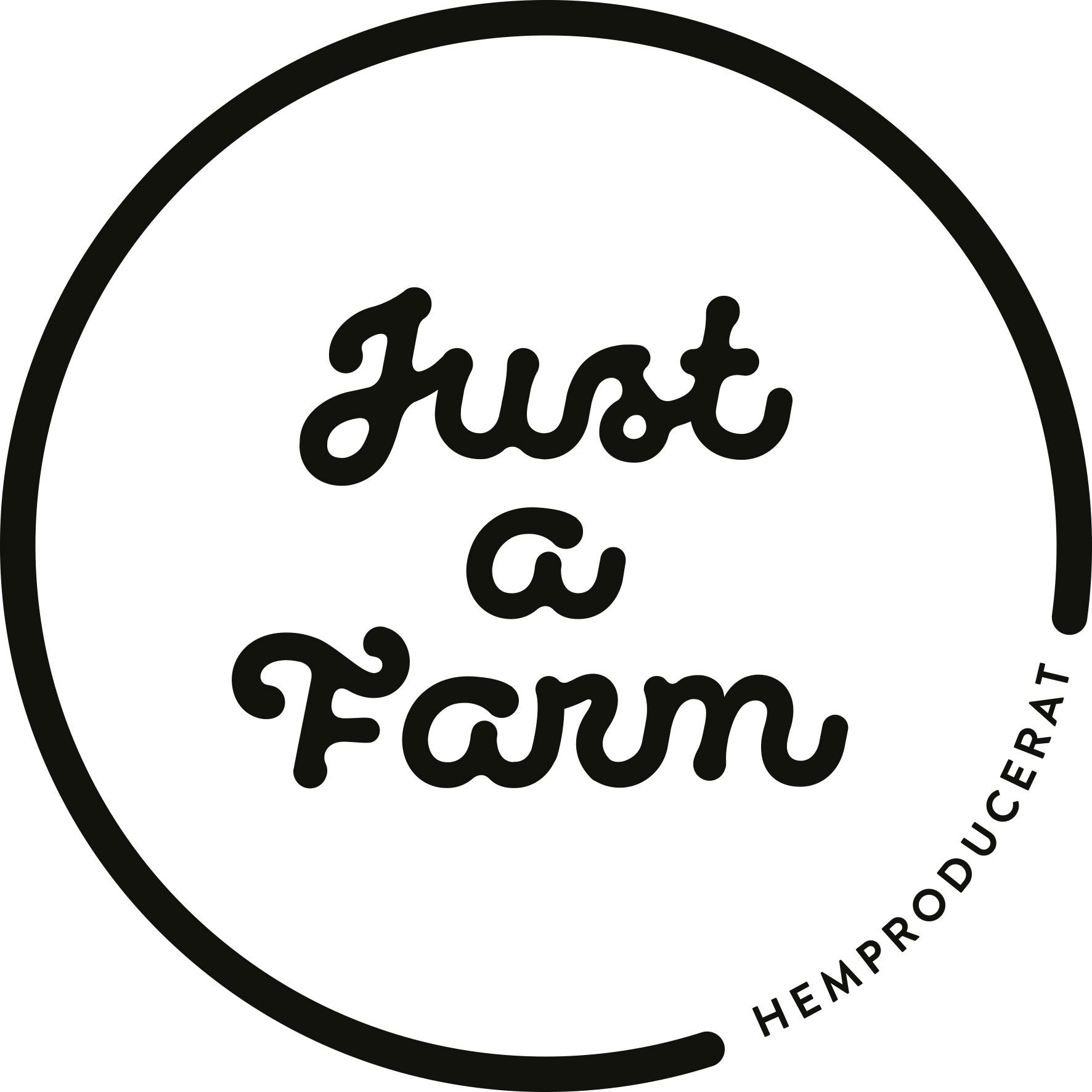Just a Farm | Glass & Butik