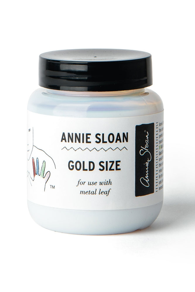 Annie Sloan Goldsize