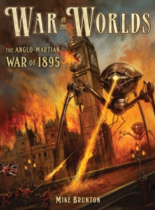 Book - The Anglo Martian War of 1895