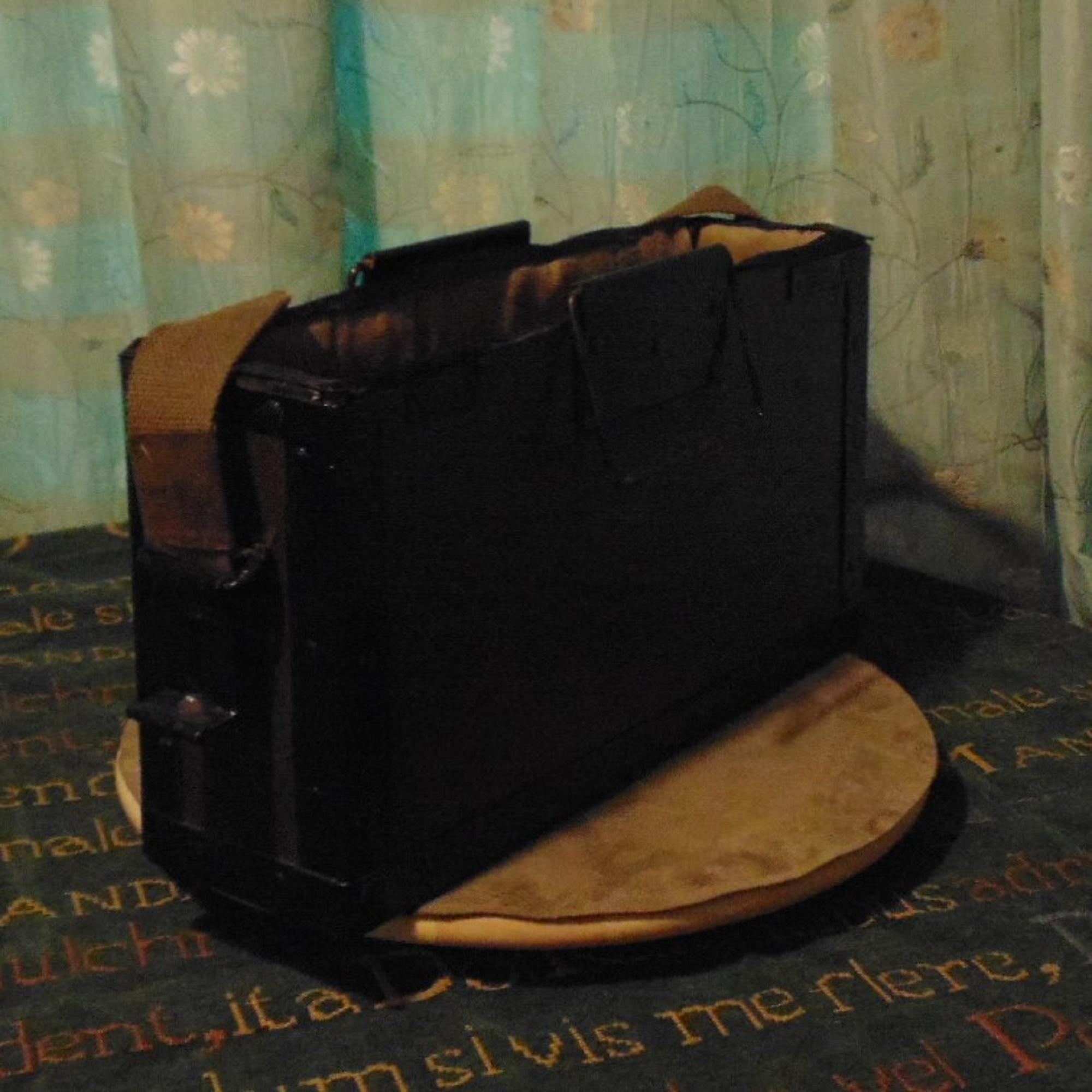Bag - Ammo Box Shoulder Bag
