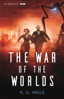 Book - The War of the Worlds : Official BBC tie-in edition