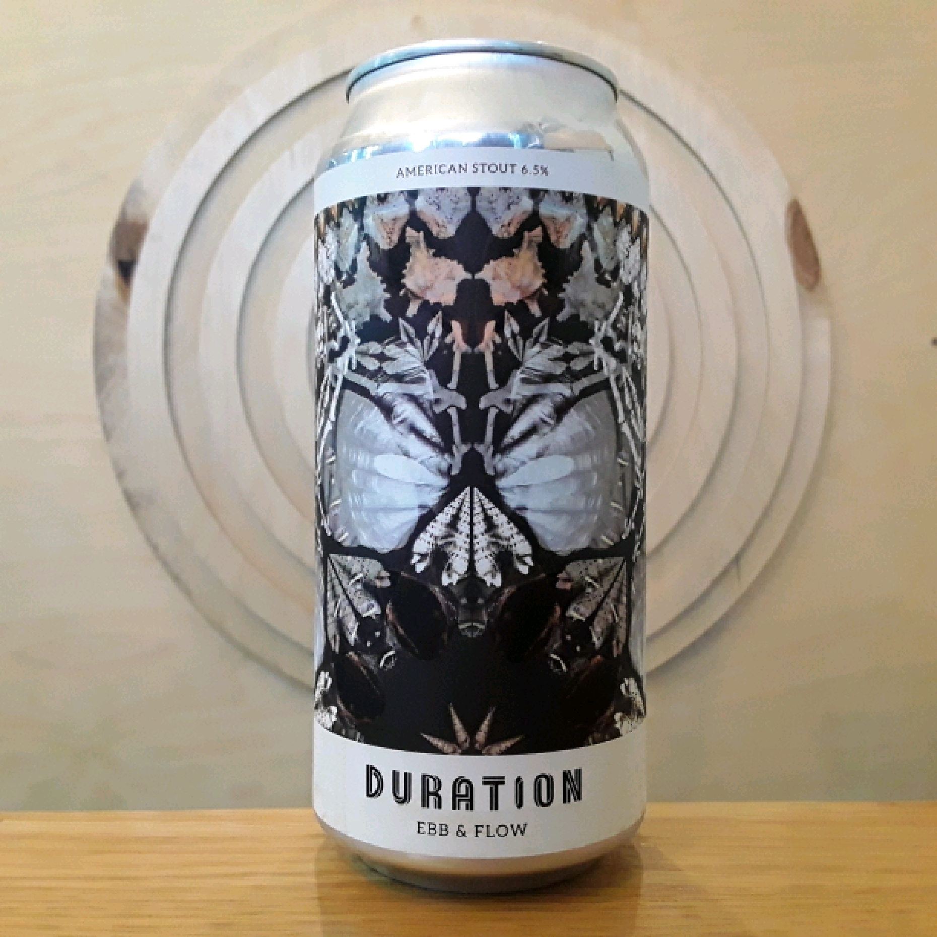 Duration | Ebb and Flow | Stout