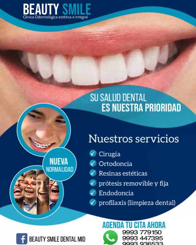 Beauty Smile Dental MID