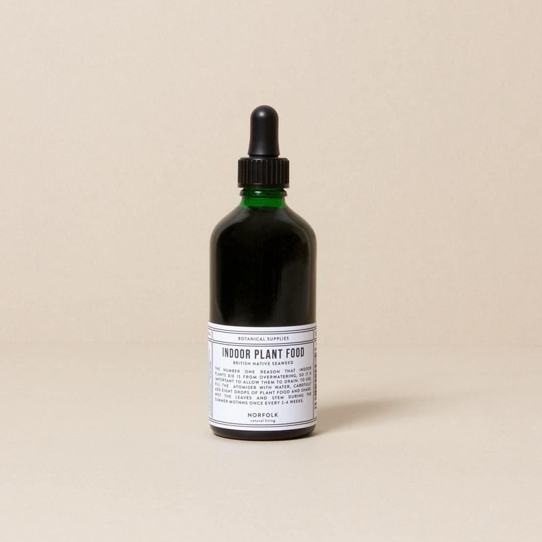Norfolk Natural Living indoor plant food (refill bottle)
