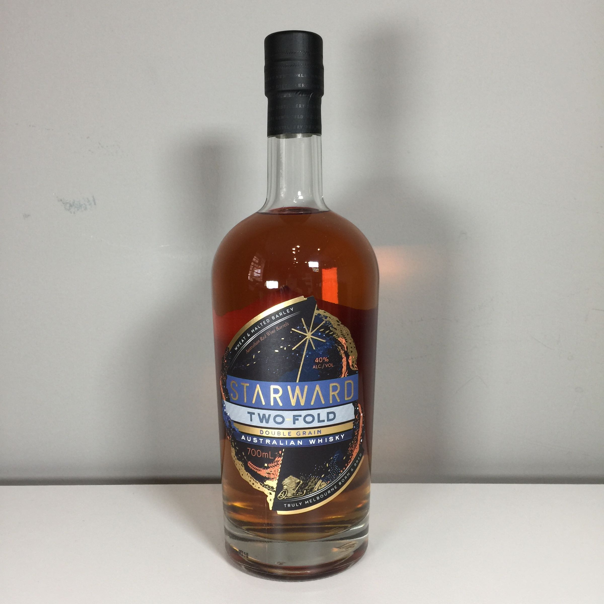 Starward Two-Fold, Whisky