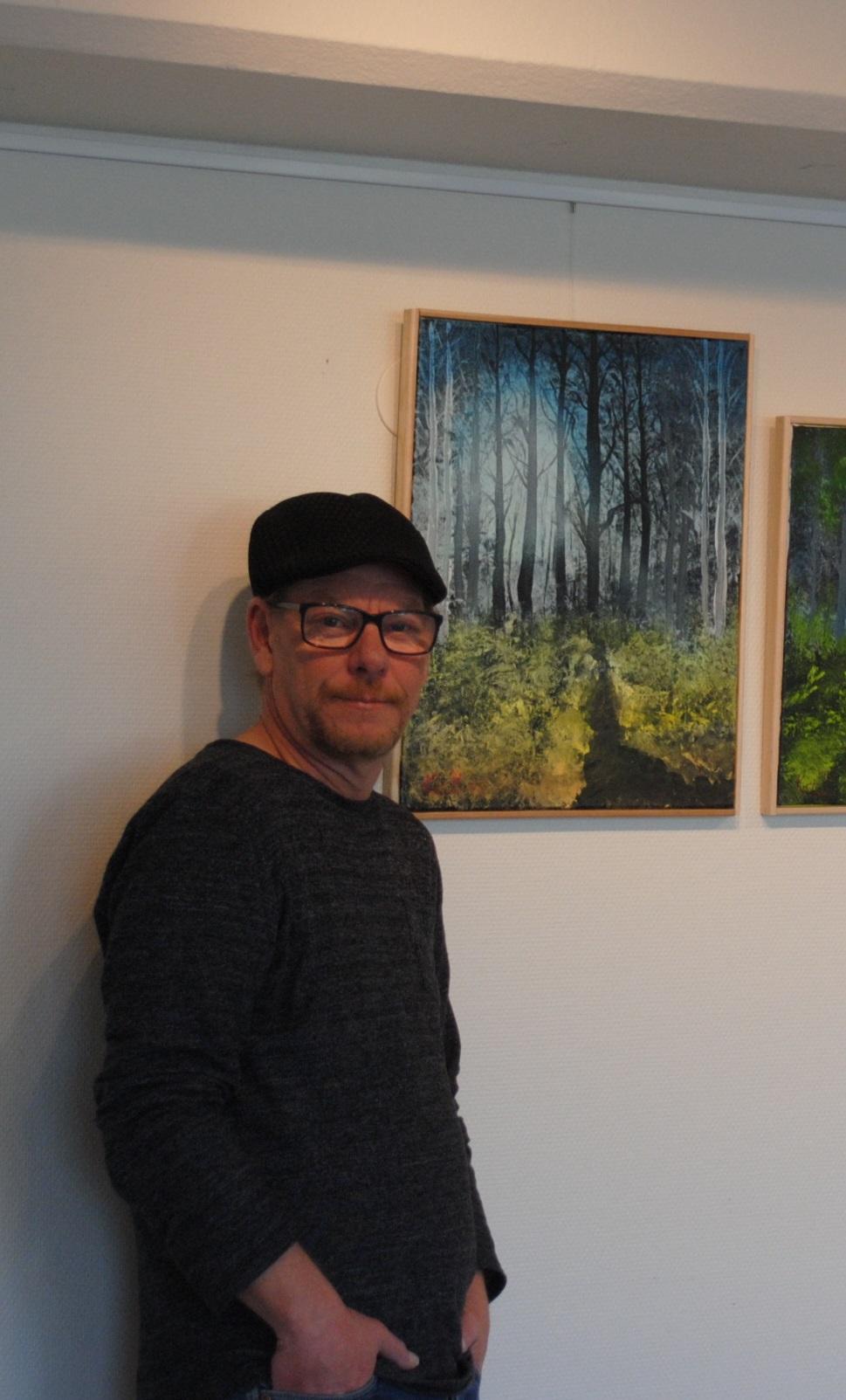 Krister Björklund