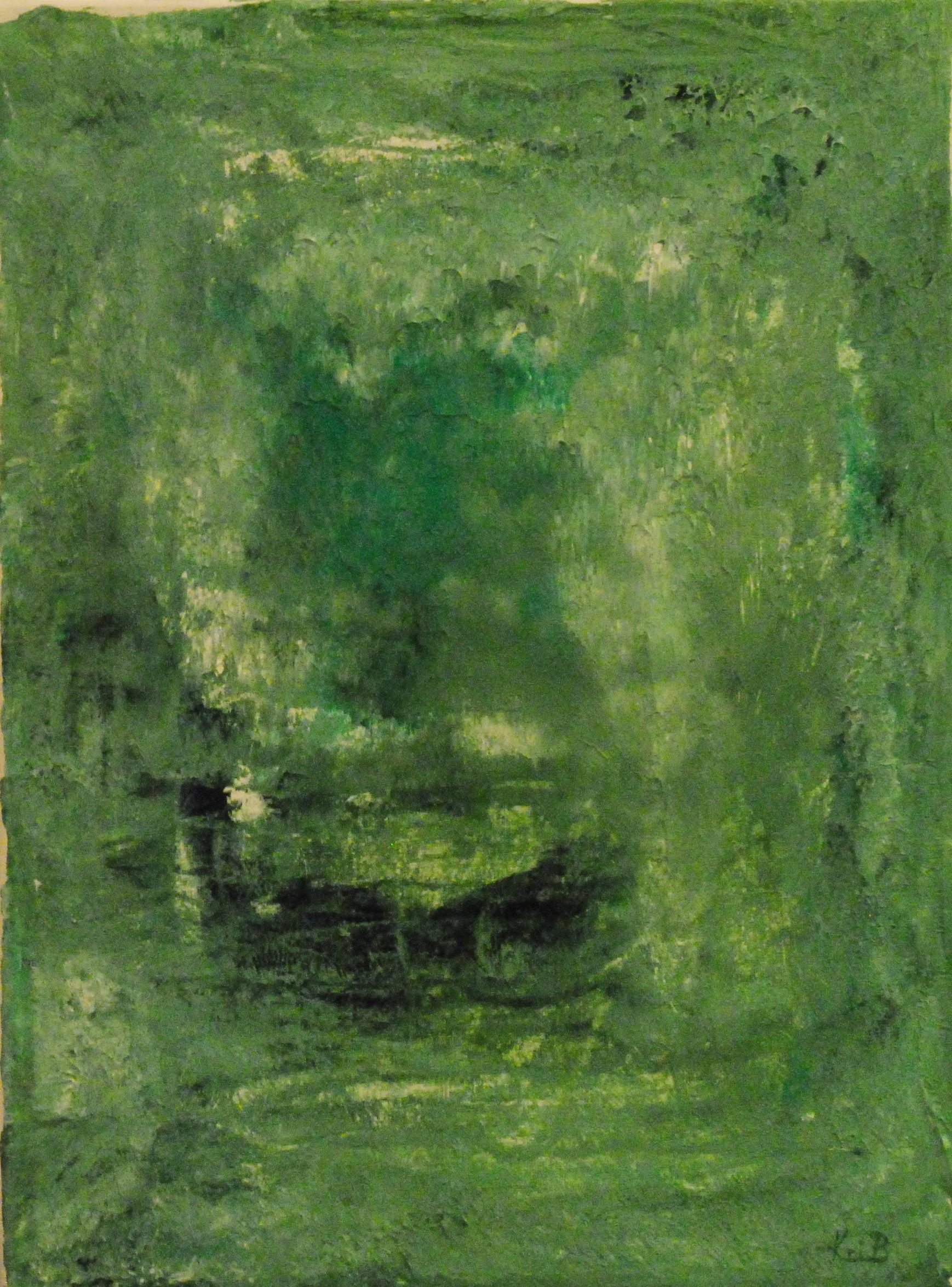 Virida abstracta
