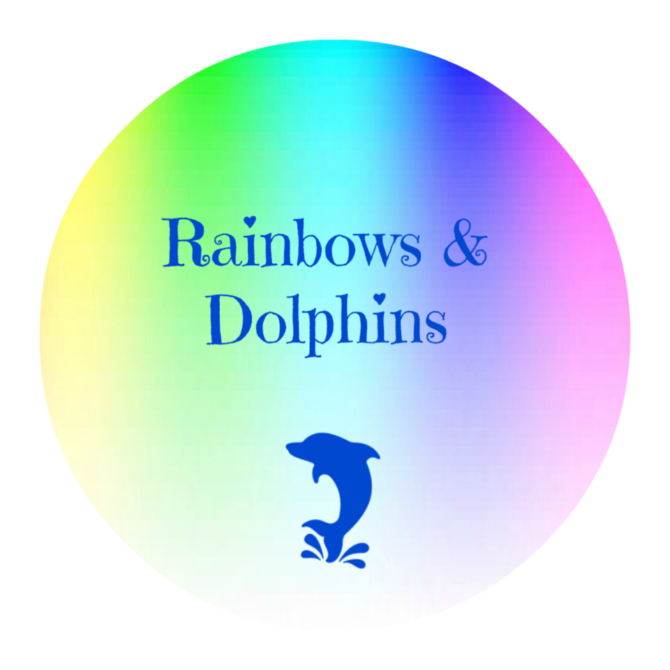 Rainbows and Dolphins
