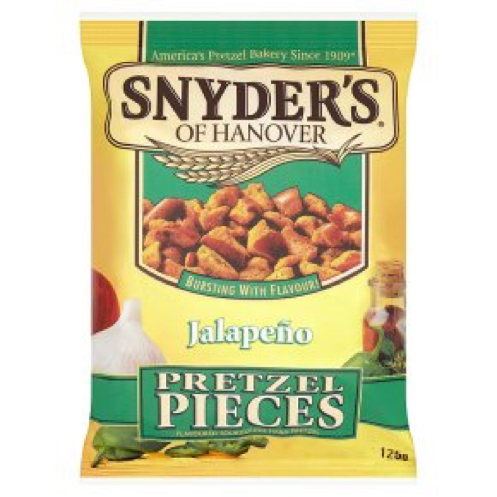 Snyders Pretzel Pieces