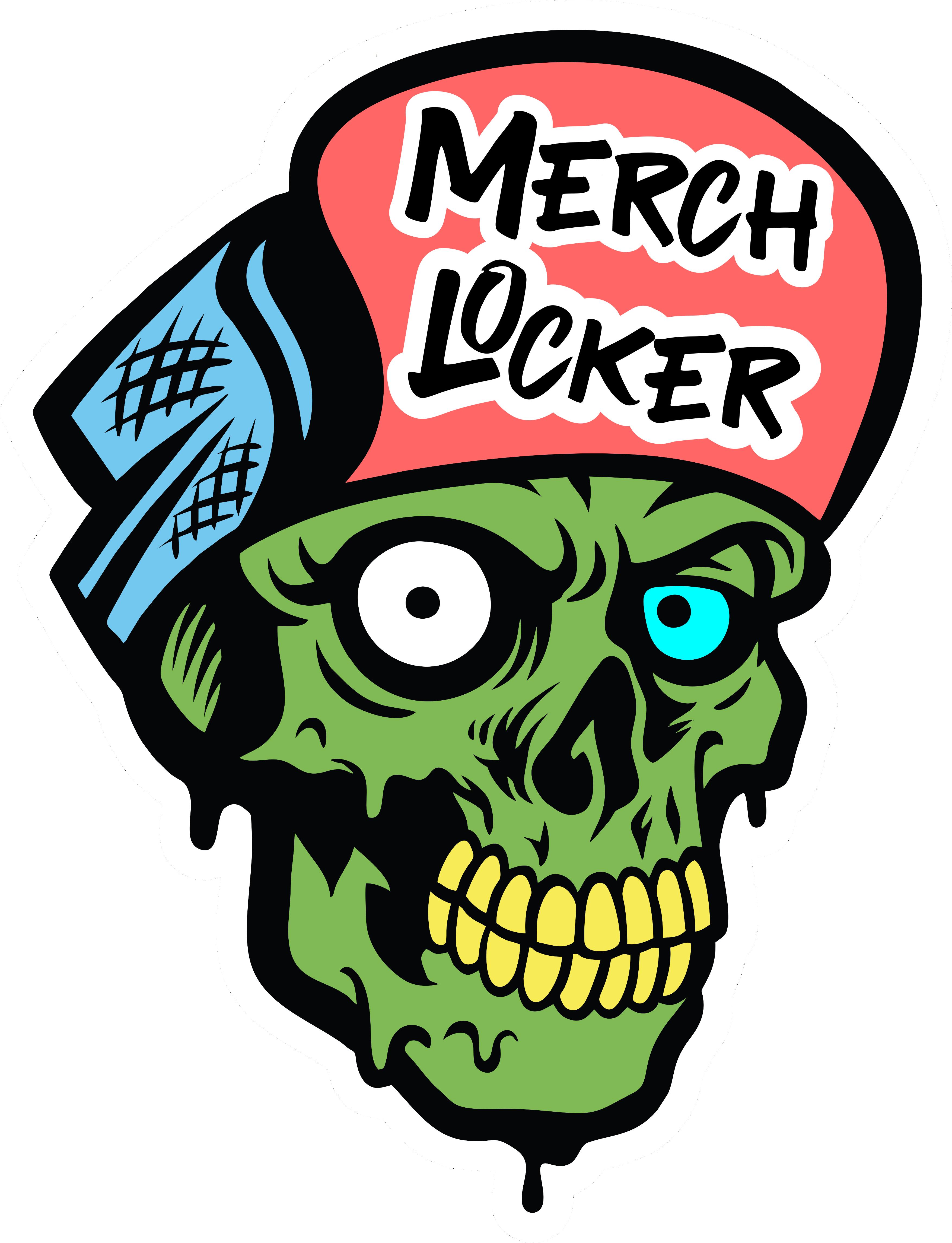 MERCH LOCKER PRINT SHOP LTD.