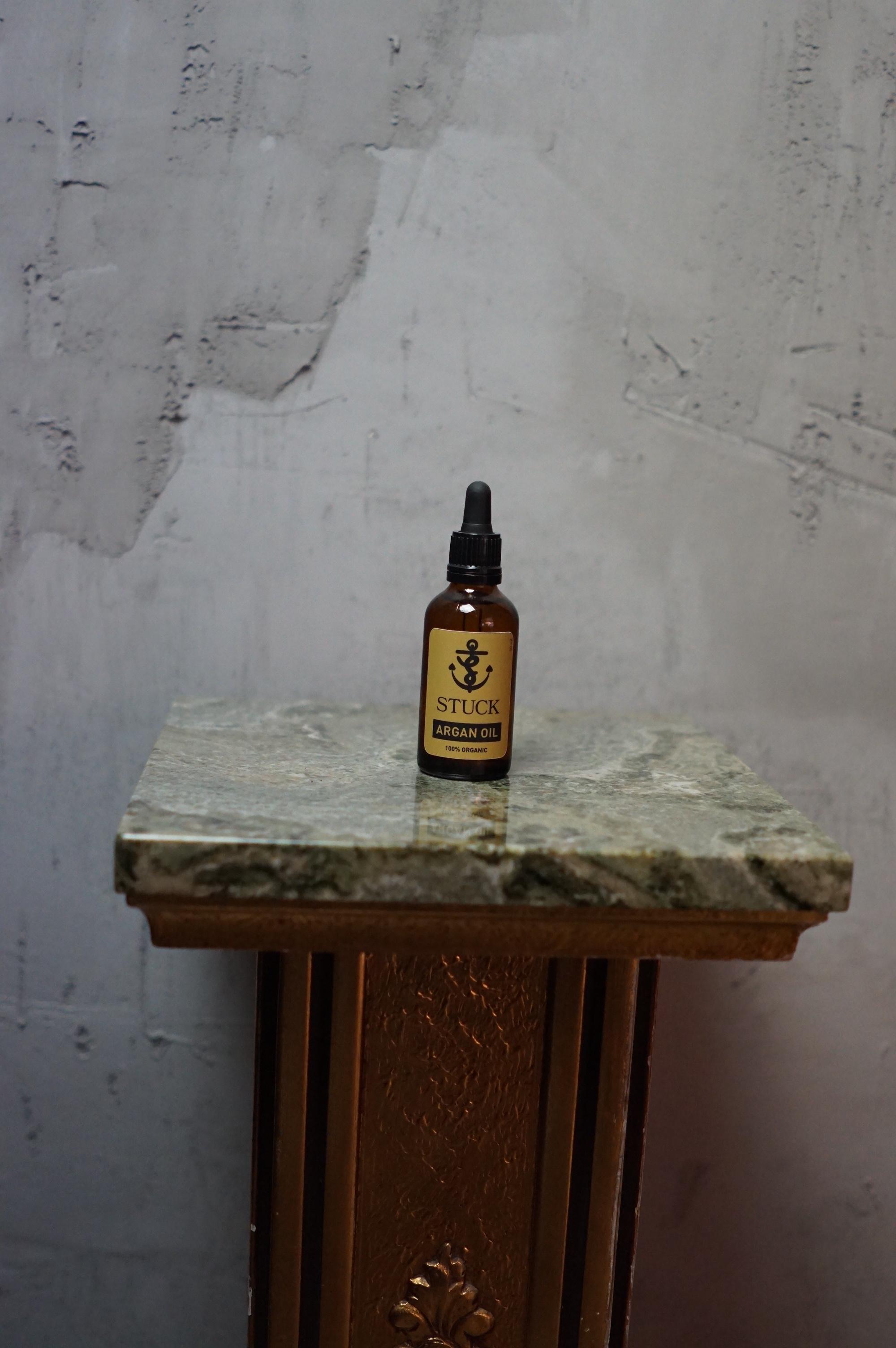 Stucklife Essentials 100% Argan Oil