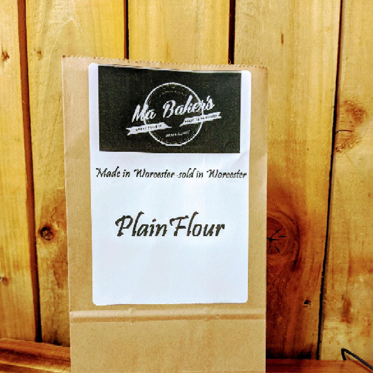 Plain Flour 1kg