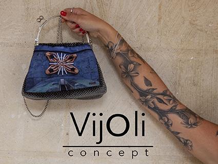 Vijoli concept/ATANASSOVA Velitchka