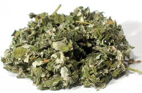 Raspberry Leaf Tea- per 100g