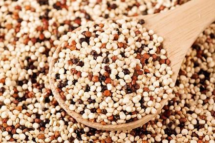 Quinoa -Tri-Colour - Organic - per 100g