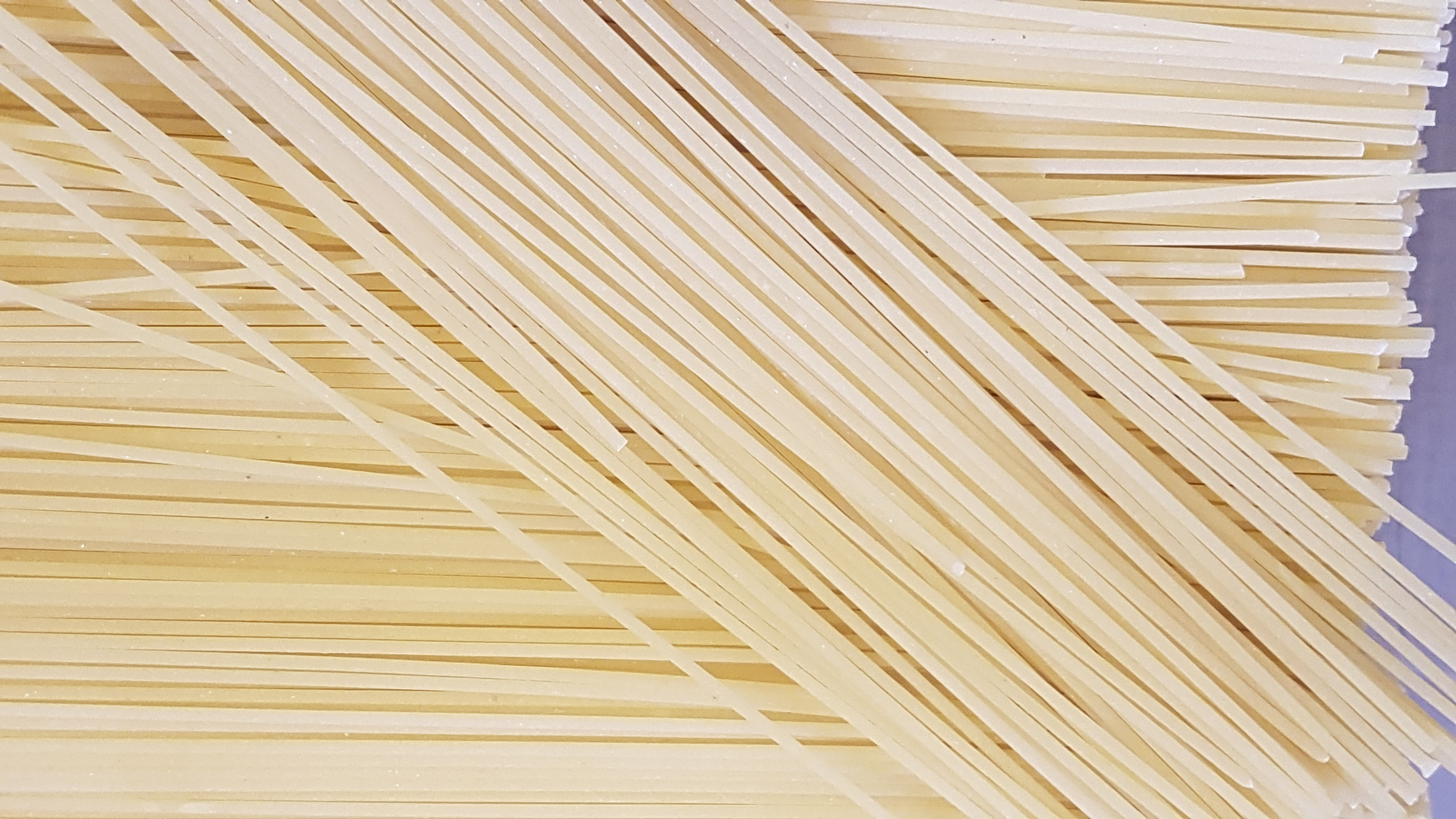 White Spaghetti Organic per 100g
