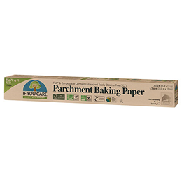 Baking Paper - Home Compostable