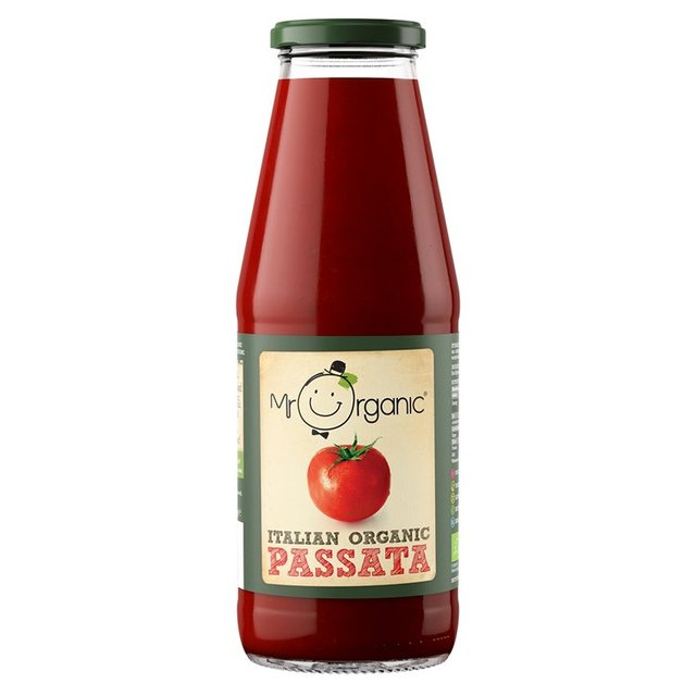 Mr Organic Passata - 690g