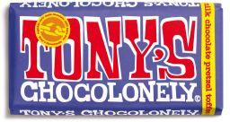 Tony's Chocolonely - 70% Dark Chocolate