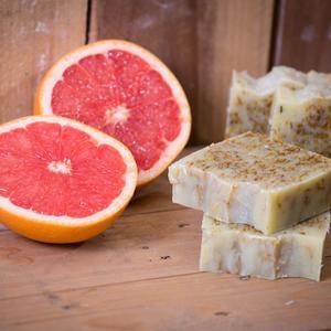 Grapefruit and calendula - 110g