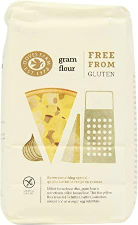 Gram Flour - 1kg Bag