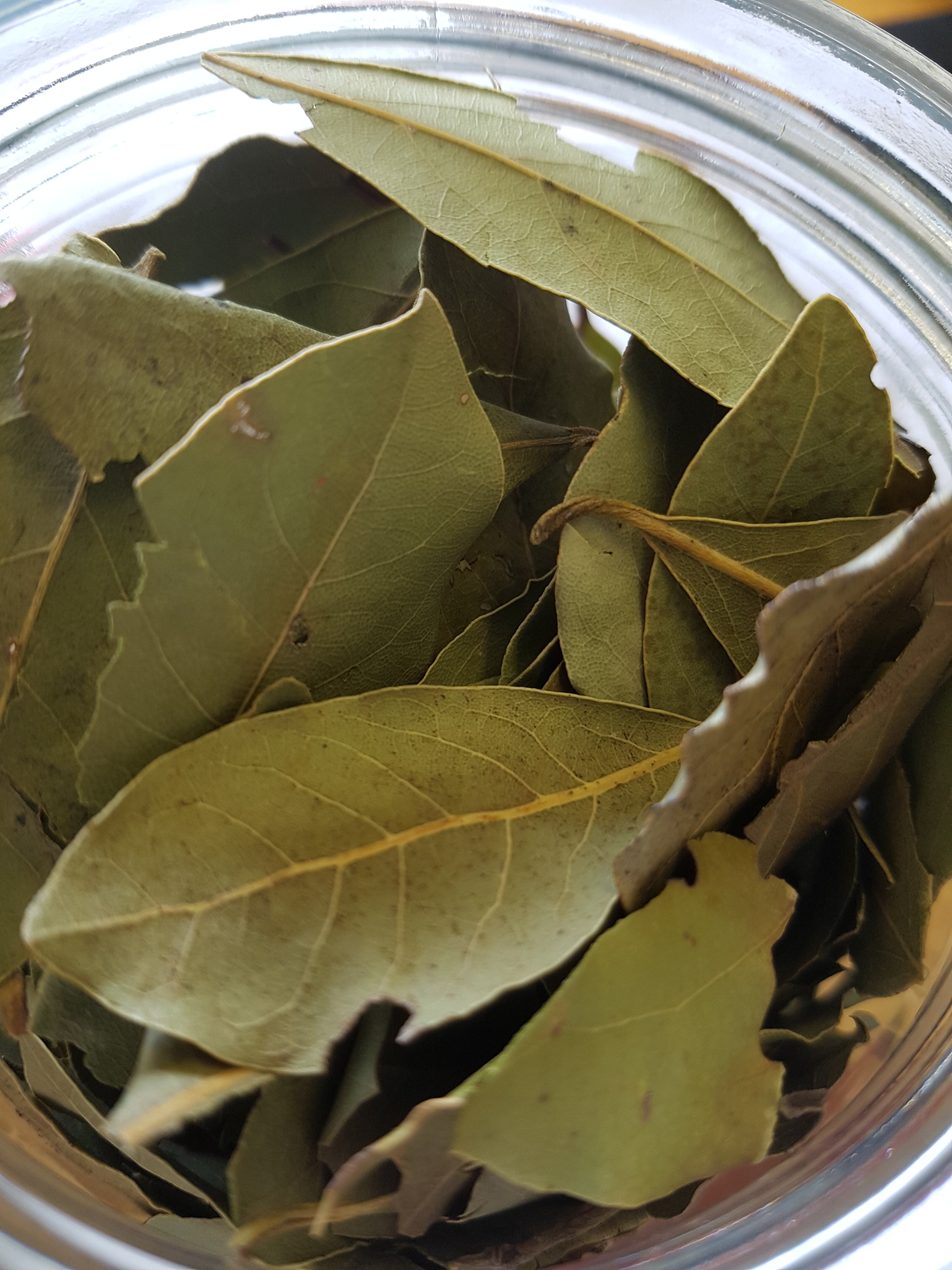 Bay Leaves- per 10g