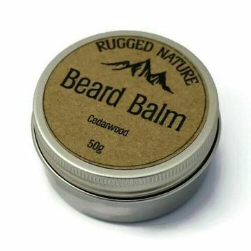 Beard Balm - Cedarwood