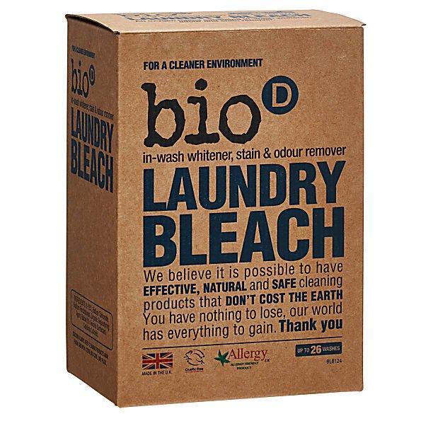 Bio D Laundry Bleach 400g Box