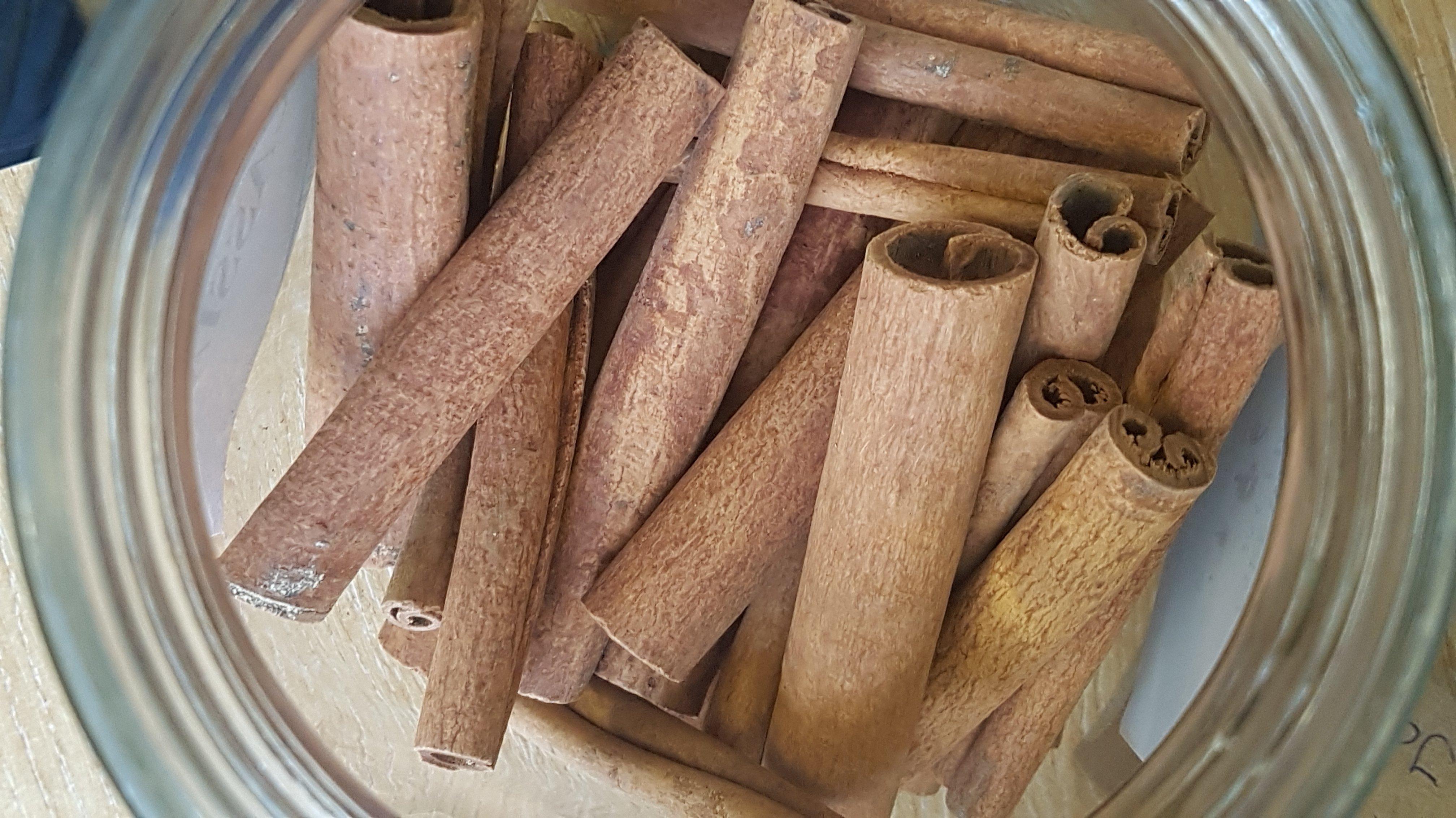 Cinnamon Sticks - per 10g