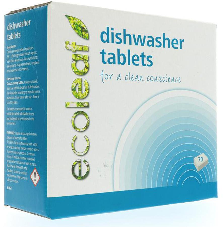 Dishwasher Tablets- box of 25