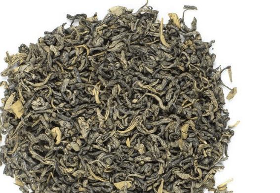 Green Tea-- per 100g
