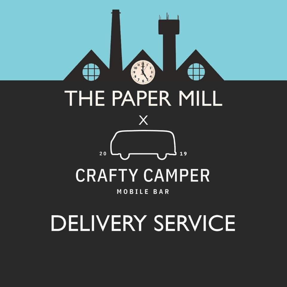 THE PAPER MILL MICROPUB LIMITED