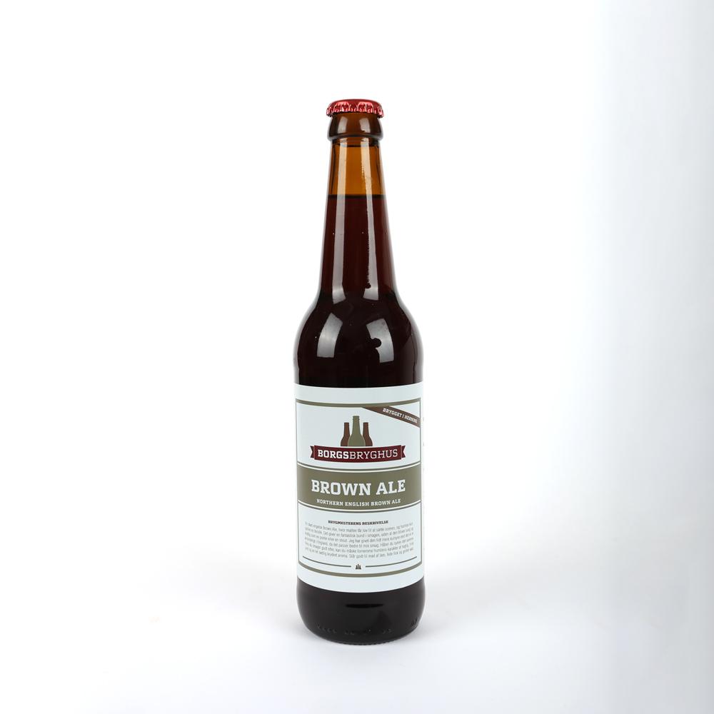 Brown Ale 0,5 l