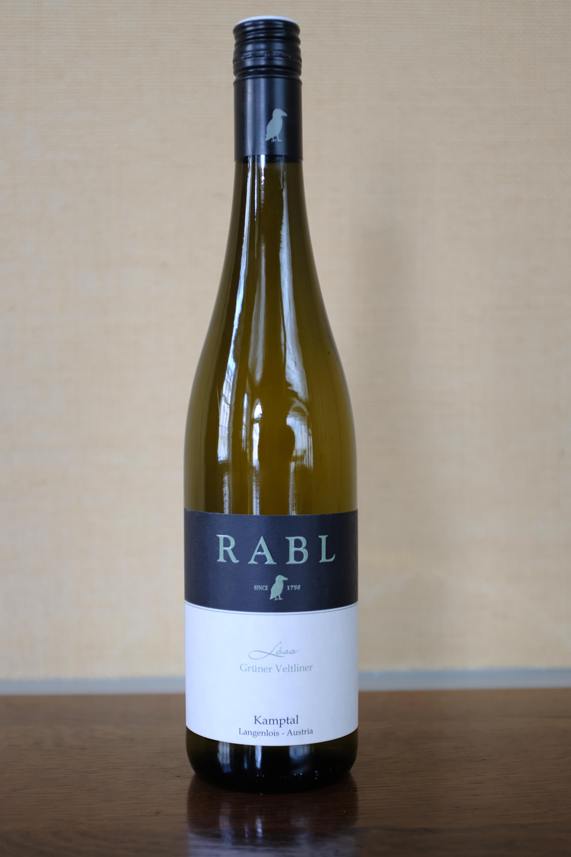 Weingut Rabl, Gruner Veltliner