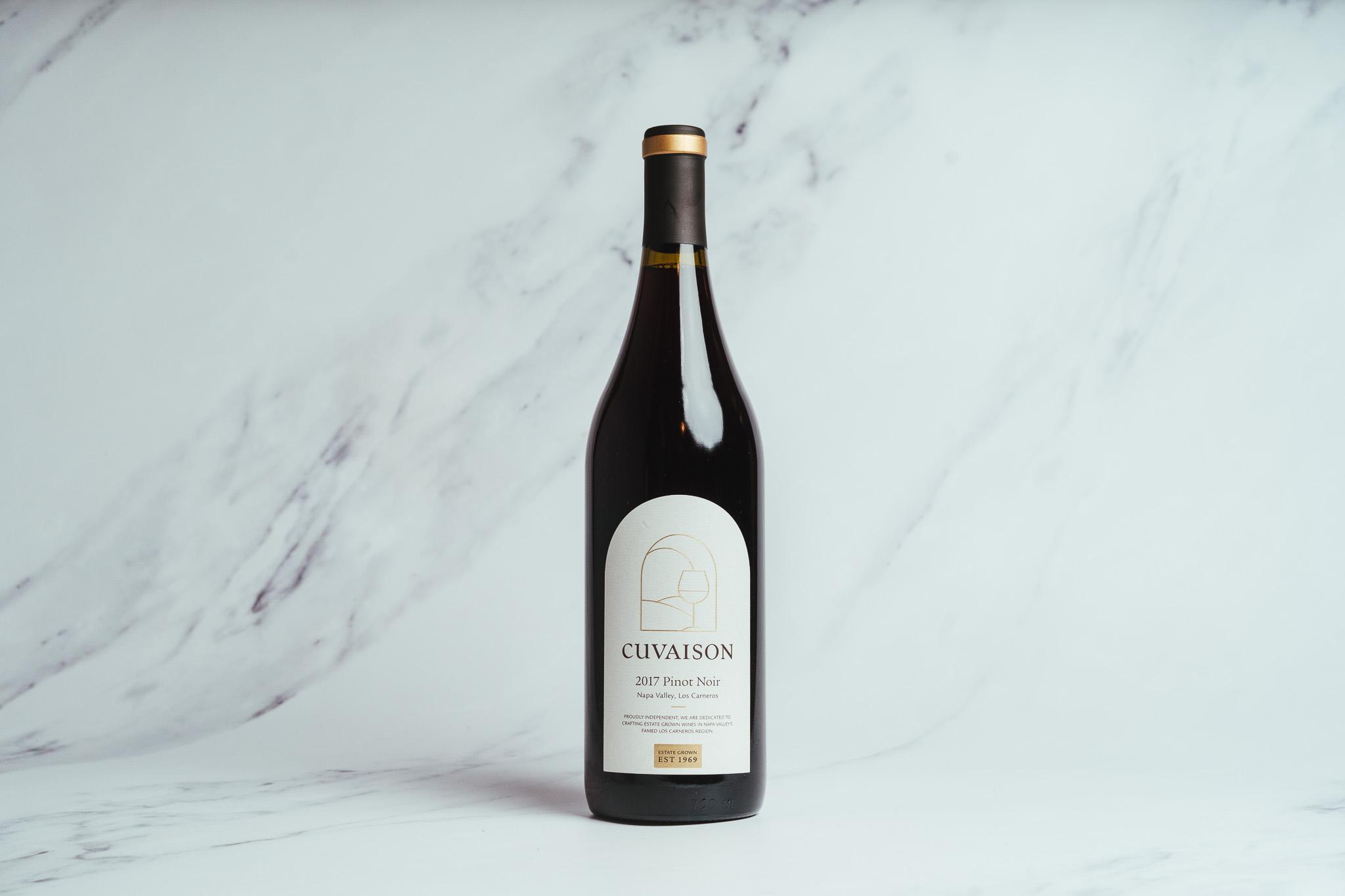 Cuvaison Pinot Noir