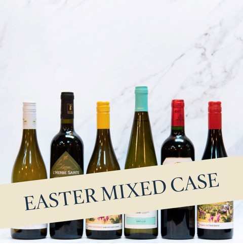 Easter Mixed Case £120