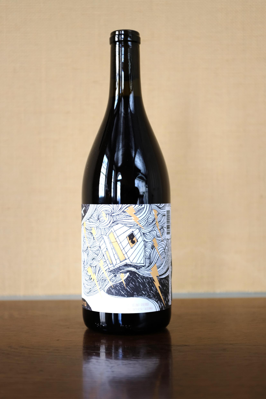 Folk Machine Batten Down The Hatches Pinot Noir