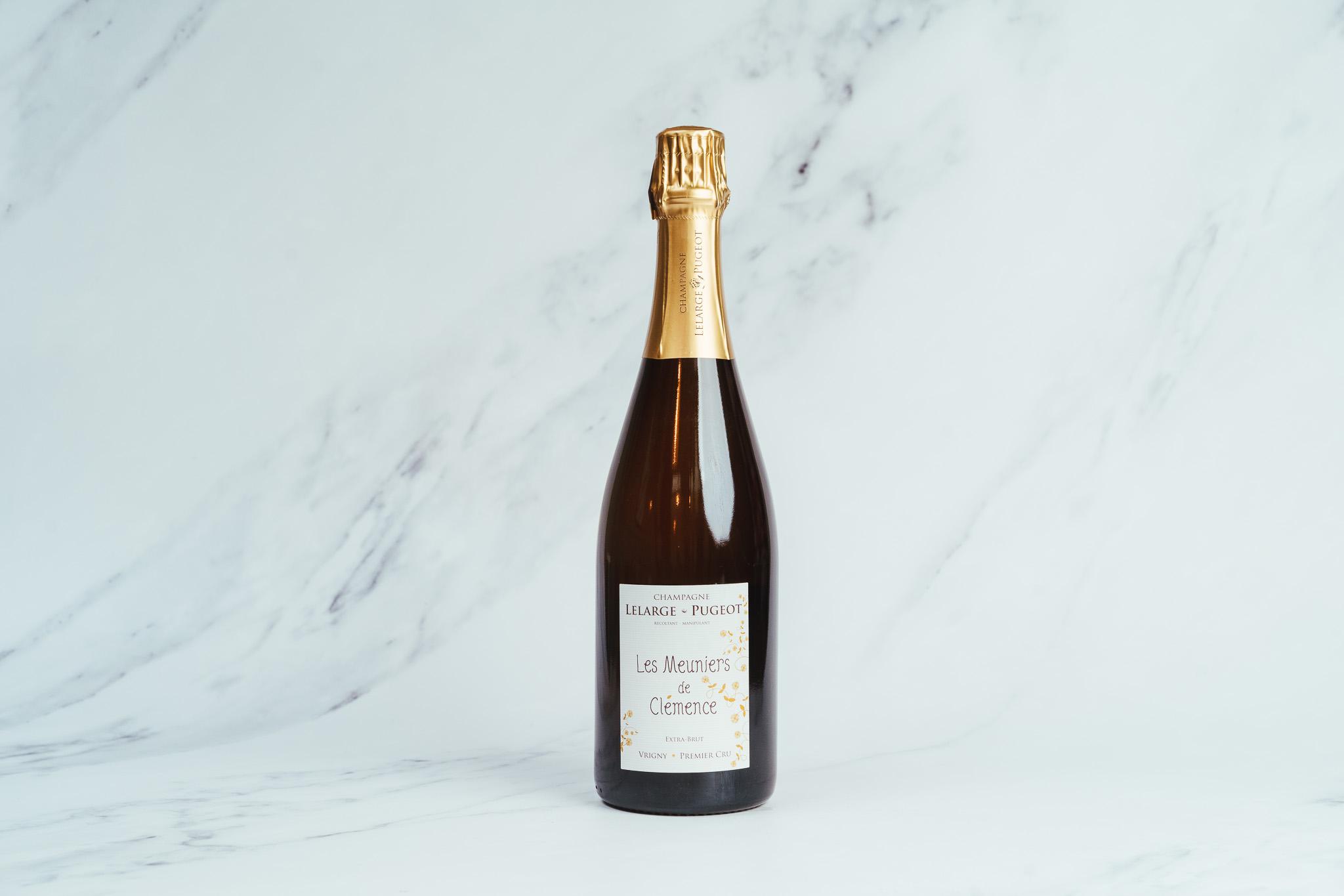 Champagne Lelarge-Pugeot Les Meuniers de Clemence