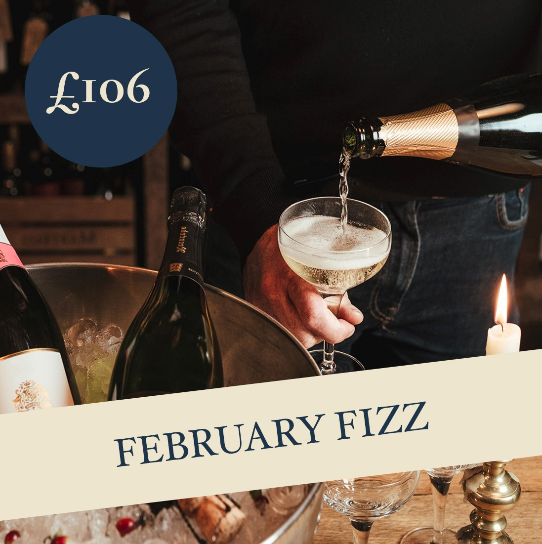 February Fizz Case - Save 10%