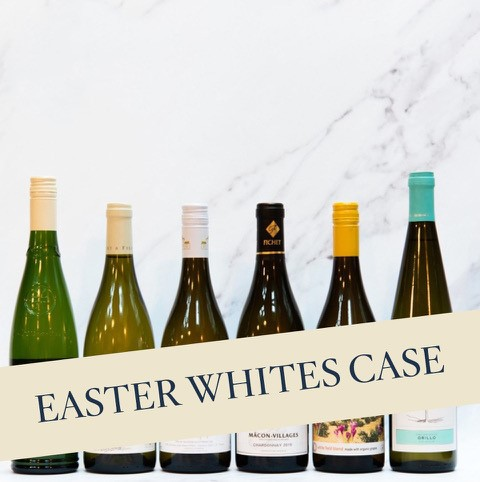 Easter Mixed Whites £120