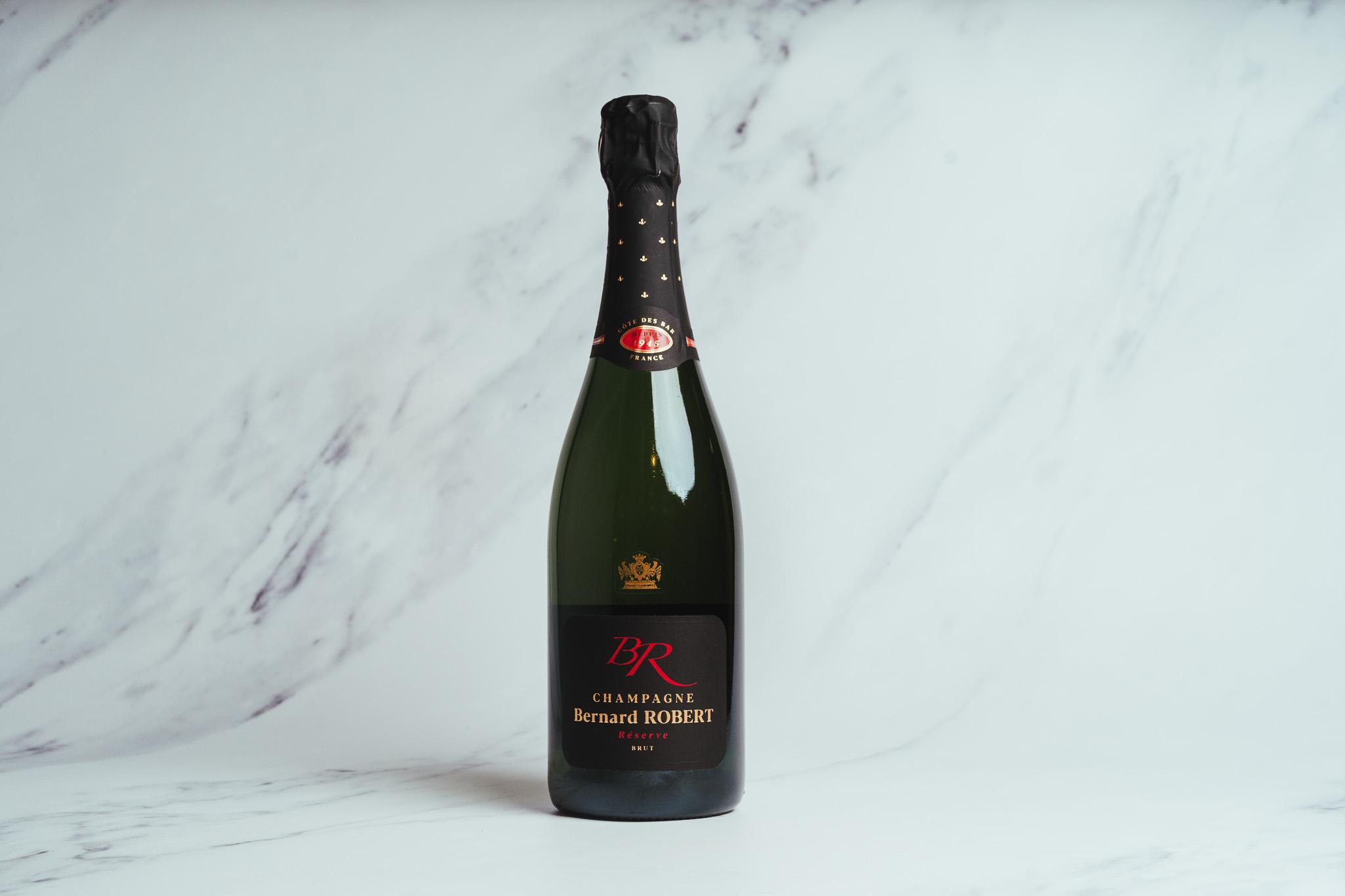 Champagne Bernard Robert Reserve Brut