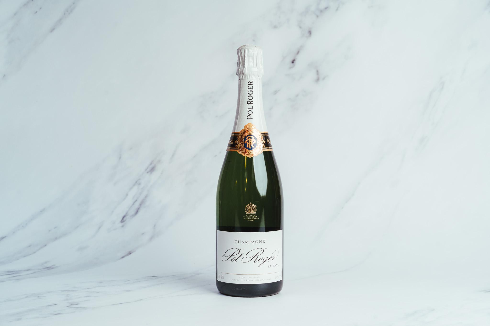 Champagne, Pol Roger Brut Reserve, NV