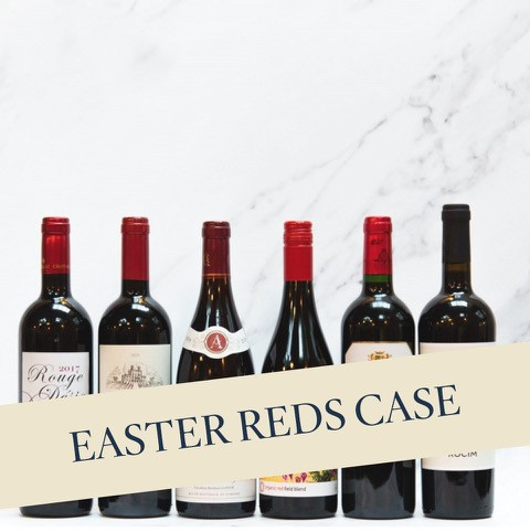 Easter Mixed Reds £70