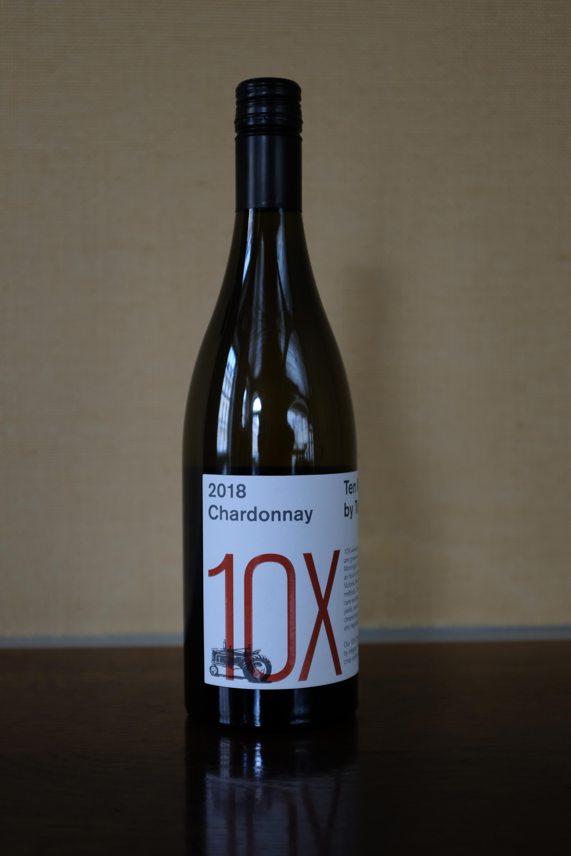 Ten Minutes By Tractor 10X Chardonnay, Mornington Peninsula